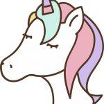 unicornio bonito