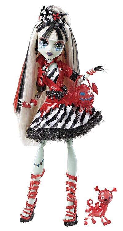 Imagen Muñeca Kawaii vestido fashion