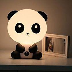 Lámparas Kawaii bonitas, baratas, originales y personalizadas, hay de animales, dibujos animados y encima de calidad
